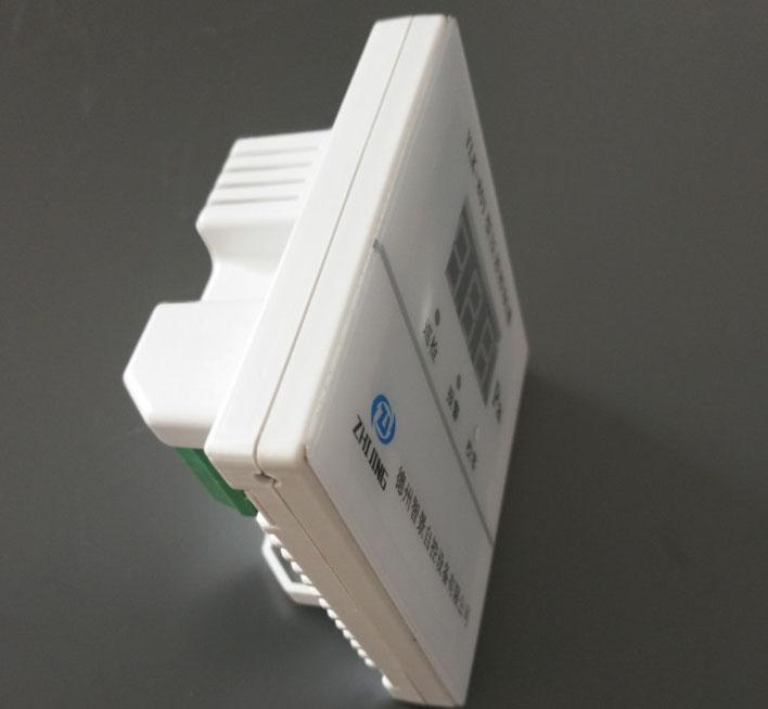 楼梯间前室压力传感器