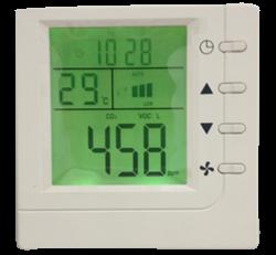 800F新风控制器