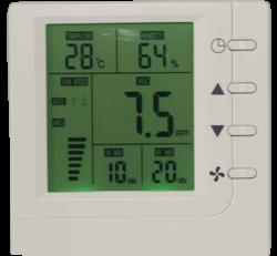 800E新风控制器