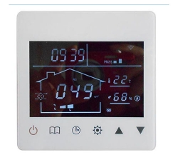 陕北900E新风控制器